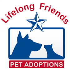 Lifelong Friends Pet Adoptions